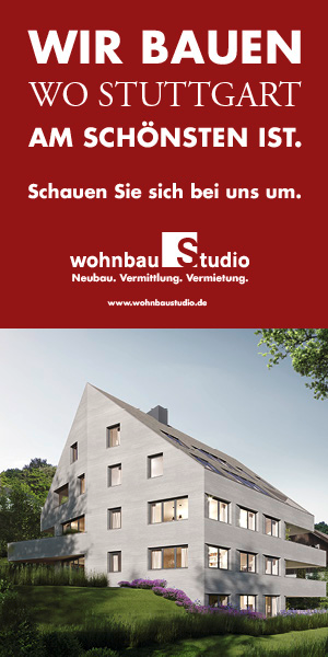 WerbeBanner Wohnbaustudio