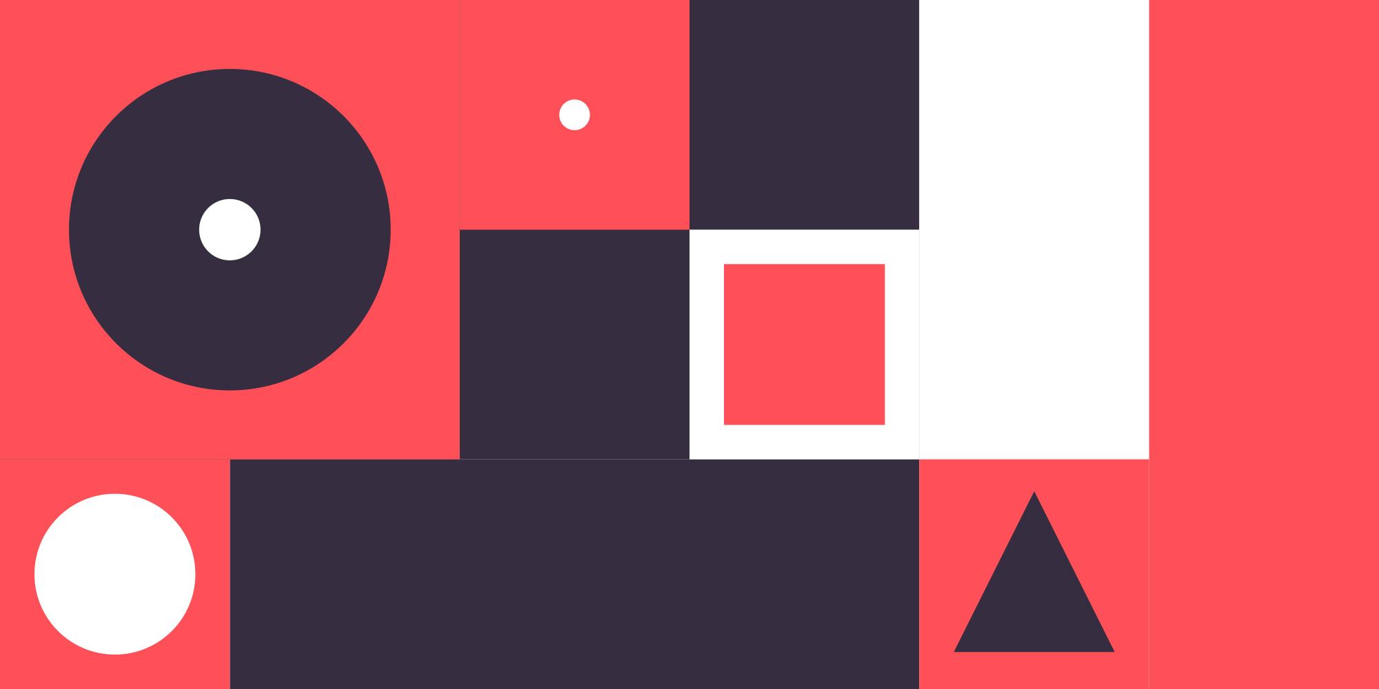 Bauhaus, das neue Denken