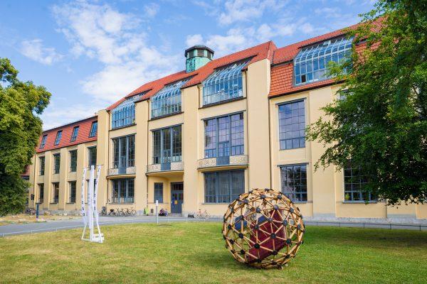 Kunstakademie in Weimar