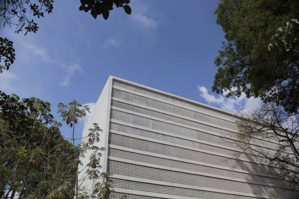 """Neben Tel Aviv gilt Brasilia als die zweite sogenannte """"moderne Stadt"""" der Welt"""