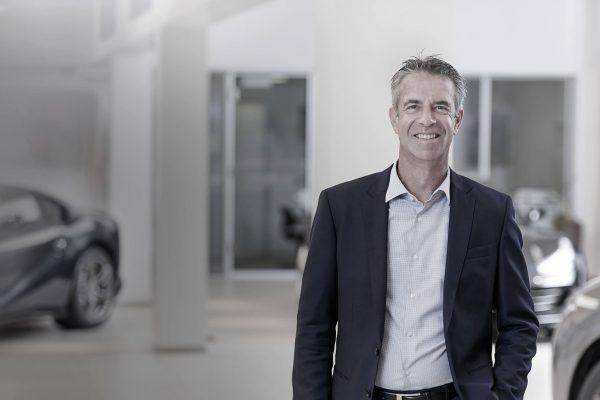 Thorsten Gohm, Inhaber